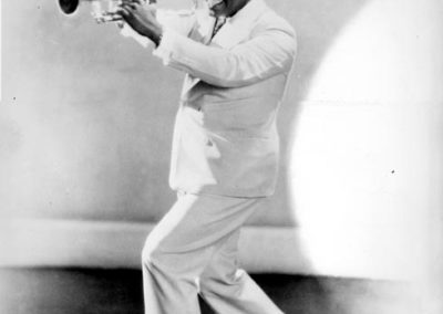 Publicity photo from 1935